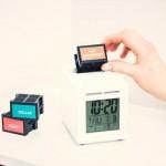 SensorWake Scent Alarm Clock 04