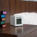 SensorWake Scent Alarm Clock 06