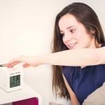 SensorWake Scent Alarm Clock 07
