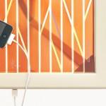 Stained Glass Window – Solar Power 05