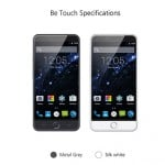 Ulefone Be Touch 01