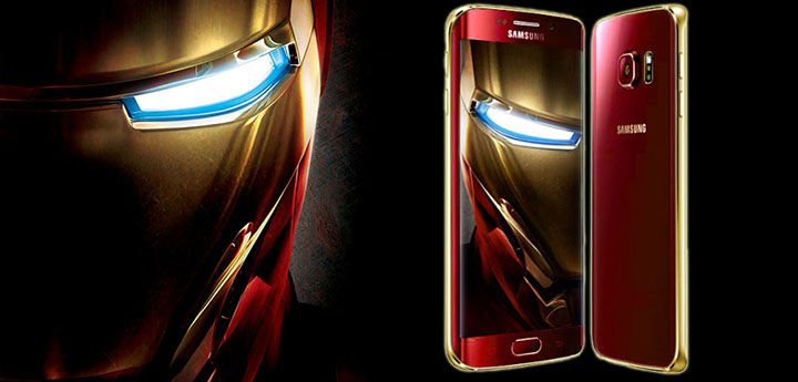 galaxy-s6-iron-man