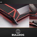 Corsair Bulldog Gaming Barebone PC