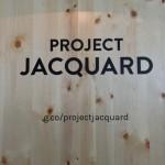 Project Jacquard 1