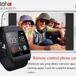 U Watch UX NFC Smartwatch 04