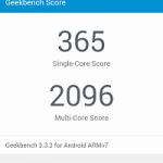 Ulefone Be Pure GeekBench 3 01