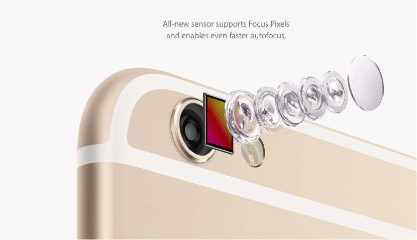 iPhone 6 - 1