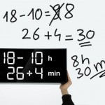 Albert Math Clock 02