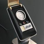 Bluetooth Star Trek Communicator 01