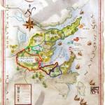 Crownlands borders