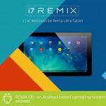 Cube i7 Remix OS 01