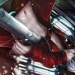 Dante from Devil May Cry