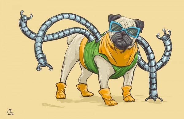 Doc Oc Dog