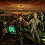 Fallout Fan Art