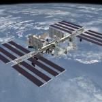 International space station 1