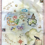 Iron Islands maps
