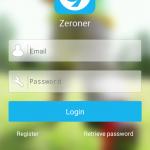 Iwown I5 Plus Zeroner App 04