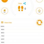 Iwown I5 Plus Zeroner App 08