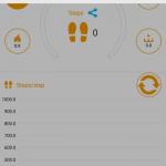 Iwown I5 Plus Zeroner App 10