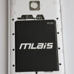 Mlais M7 Battery