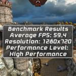 Mlais M7 Epic Citadel High Performance