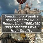 Mlais M7 Epic Citadel High Quality
