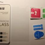 Mlais M7 Tempered Glass