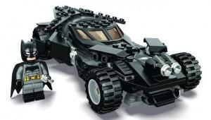 Batmobile Archives Walyou