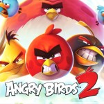 Rovlo Angry Birds