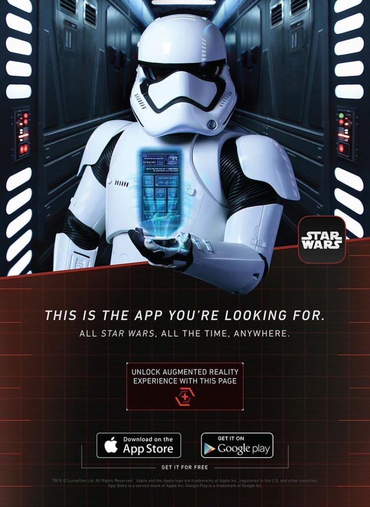 Star Wars App 2