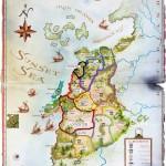 Westerlands borders