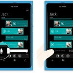 Whatsapp Windows Phone 1