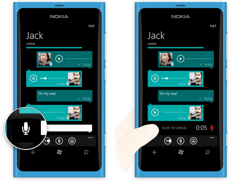 whatsapp windows phone to android