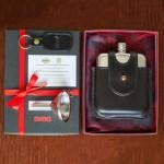 Gadgets for men heritage scotch set 1