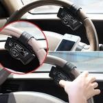 Gadgets for men steering wheel speakerphone 1