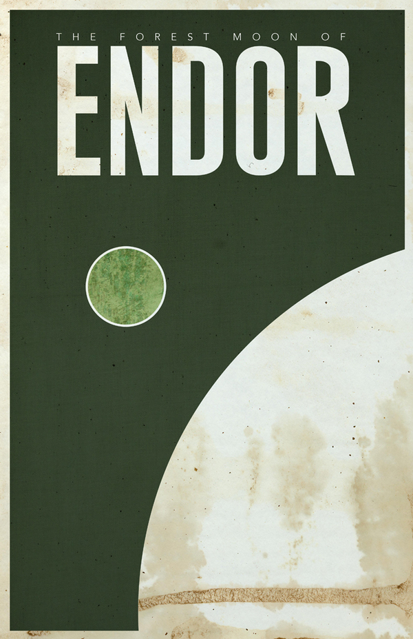 Moon of Endor