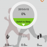 Rwatch R10 Companion App 04