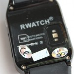 Rwatch R10 Watch Phone 04