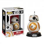 BB-8 Funko pop Bobblehead