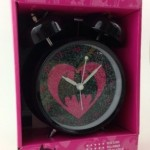 Batgirl Alarm Clock 1