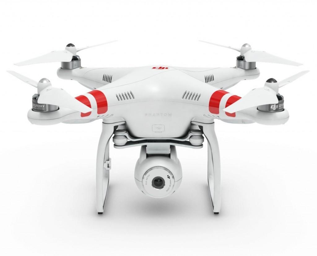 Best Drones DJI Phantom 2 Vision