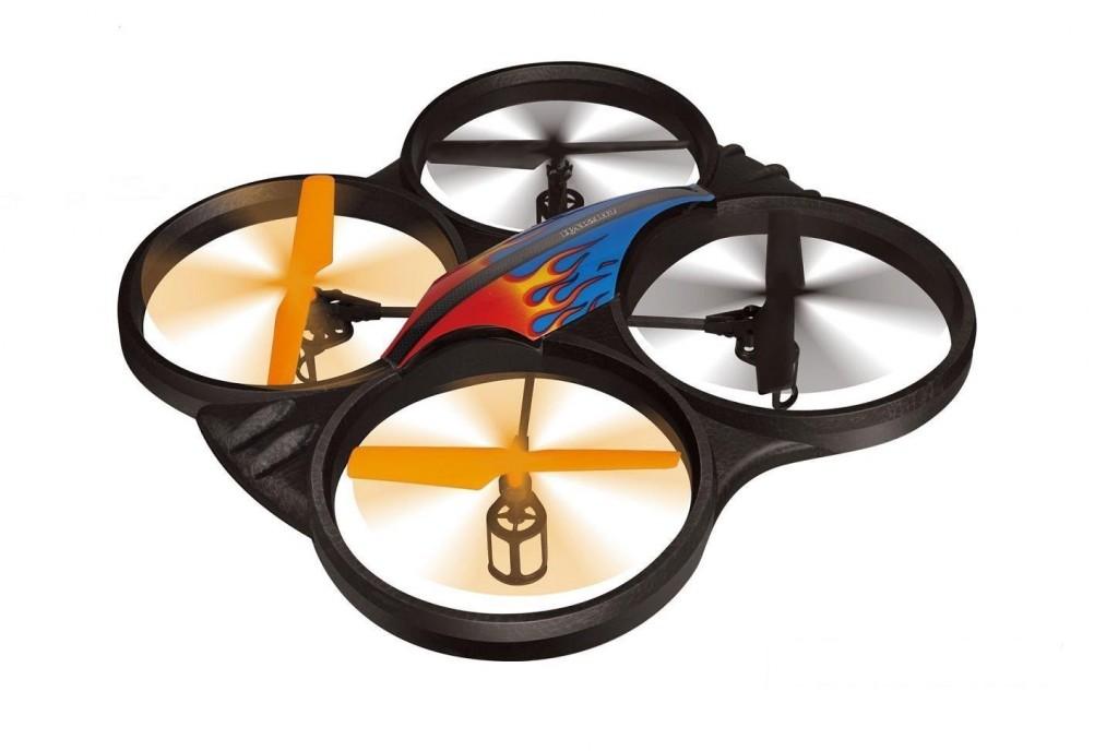 Best Drones HAK907