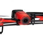 Best Drones Parrot Bebop Quadcopter 1