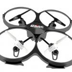 Best Drones UDI U818A 1