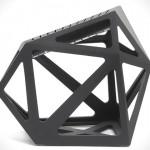 Black Diamond Knife Block 01