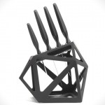 Black Diamond Knife Block 02