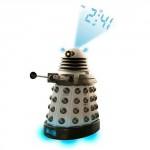 Doctor Who Alarm Clock 1