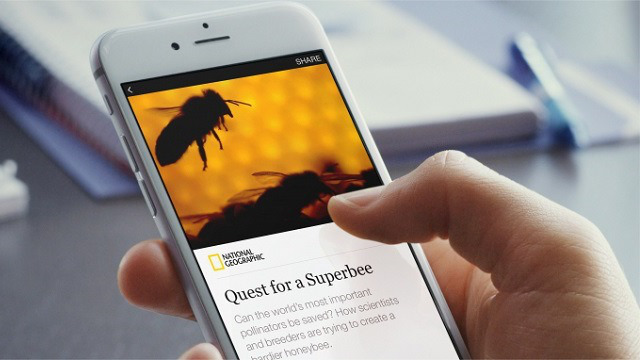 Everything you Need to Know about Facebook's New Instant Articles Syndication Feature