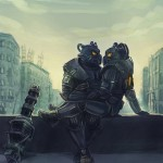 Fallout Romance