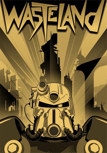 Fallout meets Metropolis